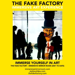 THE FAKE FACTORY immersive mirror room_00599