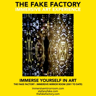 THE FAKE FACTORY immersive mirror room_00608