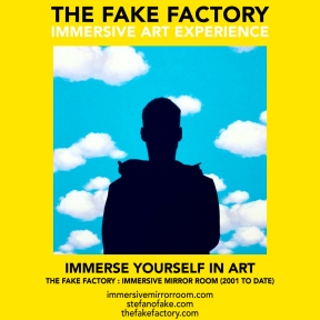 THE FAKE FACTORY immersive mirror room_00611