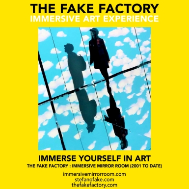 THE FAKE FACTORY immersive mirror room_00616