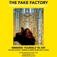 THE FAKE FACTORY immersive mirror room_00618