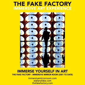THE FAKE FACTORY immersive mirror room_00620