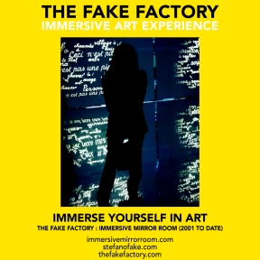 THE FAKE FACTORY immersive mirror room_00626
