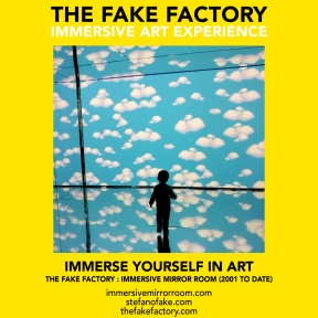 THE FAKE FACTORY immersive mirror room_00637