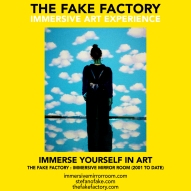 THE FAKE FACTORY immersive mirror room_00638