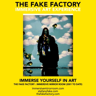 THE FAKE FACTORY immersive mirror room_00642