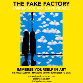 THE FAKE FACTORY immersive mirror room_00644