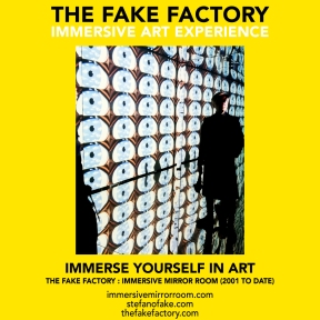 THE FAKE FACTORY immersive mirror room_00647