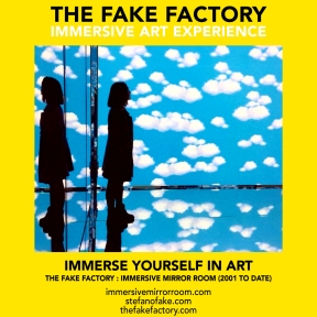 THE FAKE FACTORY immersive mirror room_00649
