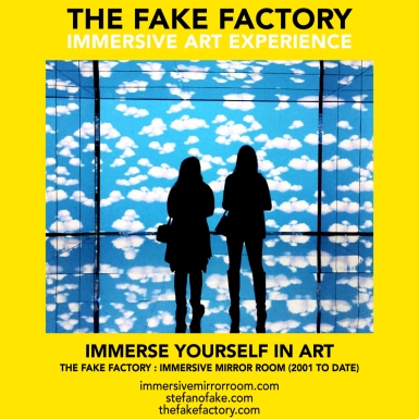 THE FAKE FACTORY immersive mirror room_00650