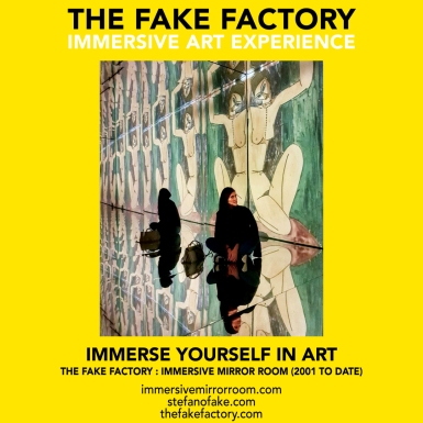 THE FAKE FACTORY immersive mirror room_00651