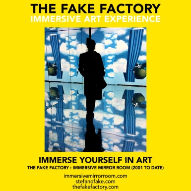 THE FAKE FACTORY immersive mirror room_00659