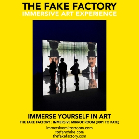 THE FAKE FACTORY immersive mirror room_00661