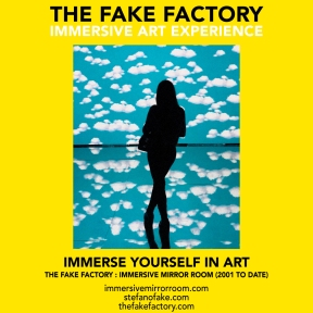 THE FAKE FACTORY immersive mirror room_00662