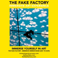 THE FAKE FACTORY immersive mirror room_00663
