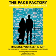 THE FAKE FACTORY immersive mirror room_00665