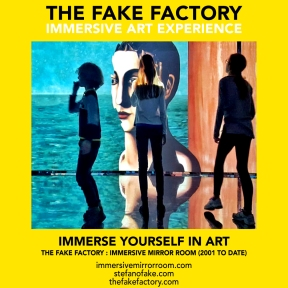THE FAKE FACTORY immersive mirror room_00672