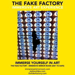 THE FAKE FACTORY immersive mirror room_00679