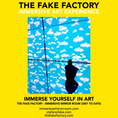 THE FAKE FACTORY immersive mirror room_00682