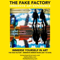 THE FAKE FACTORY immersive mirror room_00685
