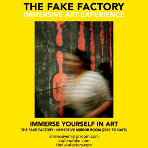 THE FAKE FACTORY immersive mirror room_00687
