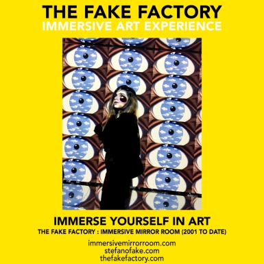 THE FAKE FACTORY immersive mirror room_00691