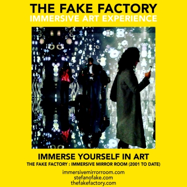 THE FAKE FACTORY immersive mirror room_00692