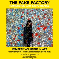 THE FAKE FACTORY immersive mirror room_00693