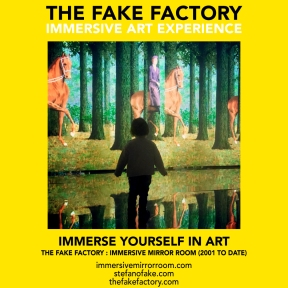 THE FAKE FACTORY immersive mirror room_00698