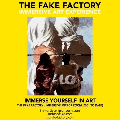 THE FAKE FACTORY immersive mirror room_00700