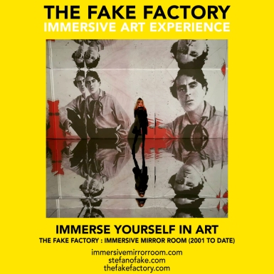 THE FAKE FACTORY immersive mirror room_00702