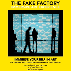 THE FAKE FACTORY immersive mirror room_00706