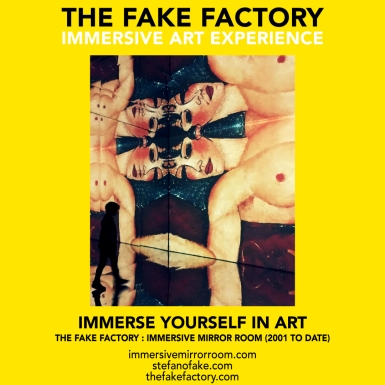 THE FAKE FACTORY immersive mirror room_00708