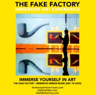 THE FAKE FACTORY immersive mirror room_00711