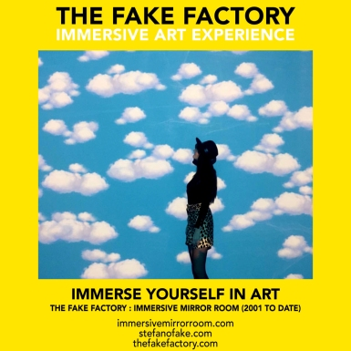 THE FAKE FACTORY immersive mirror room_00713
