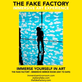 THE FAKE FACTORY immersive mirror room_00716