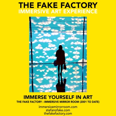 THE FAKE FACTORY immersive mirror room_00717