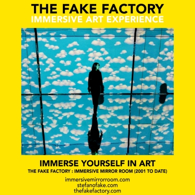 THE FAKE FACTORY immersive mirror room_00722