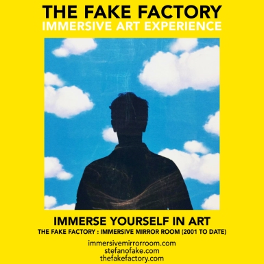 THE FAKE FACTORY immersive mirror room_00730