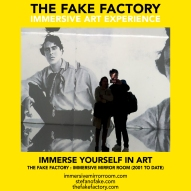 THE FAKE FACTORY immersive mirror room_00732