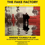 THE FAKE FACTORY immersive mirror room_00735
