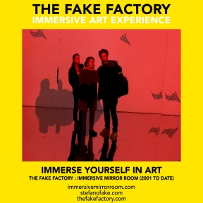 THE FAKE FACTORY immersive mirror room_00736