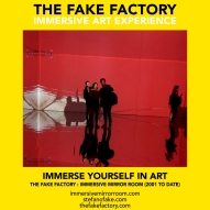 THE FAKE FACTORY immersive mirror room_00737