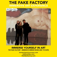 THE FAKE FACTORY immersive mirror room_00740