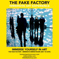 THE FAKE FACTORY immersive mirror room_00745