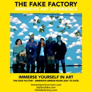 THE FAKE FACTORY immersive mirror room_00751