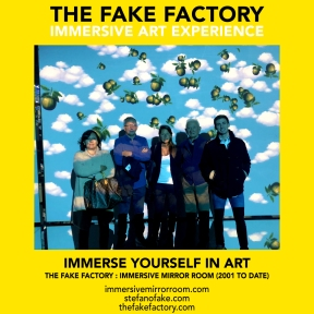 THE FAKE FACTORY immersive mirror room_00752
