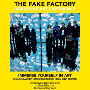 THE FAKE FACTORY immersive mirror room_00753