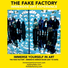 THE FAKE FACTORY immersive mirror room_00754