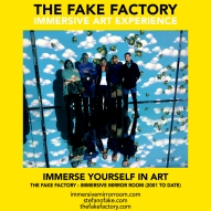 THE FAKE FACTORY immersive mirror room_00755